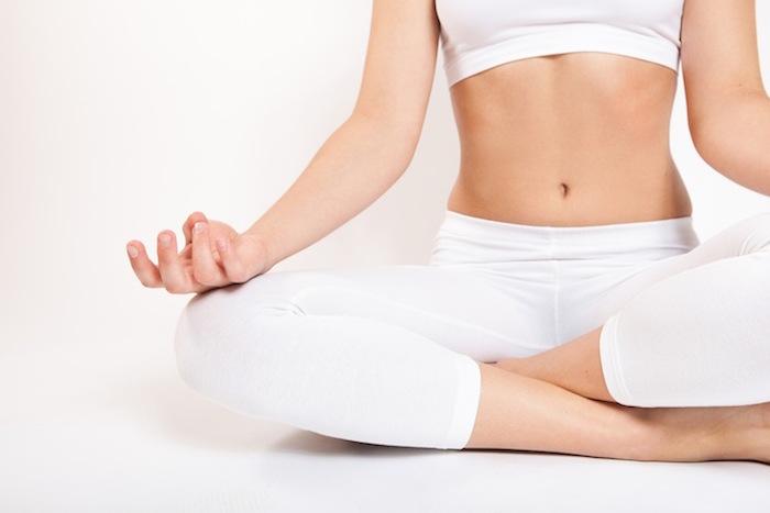 meditacion para adelgazar y rejuvenecer la vida